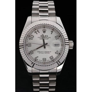 check out 08660 8f97a Orologi Rolex Datejust Online Outlet